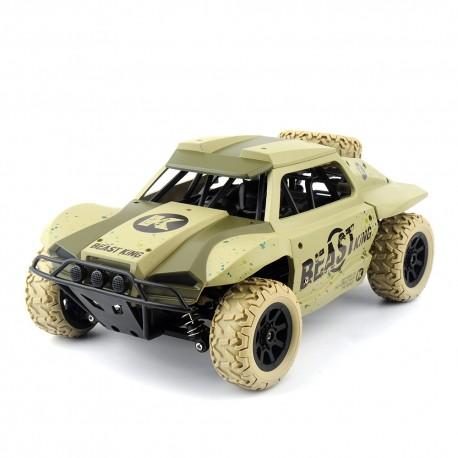 RC mašinėlė Beast