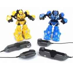 RC Robotai Real Hero 2 vnt.