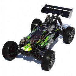 RC mašinėlė su pultu VRX Racing  Sword EBD 1:10 4WD 2.4GHz 40km/h